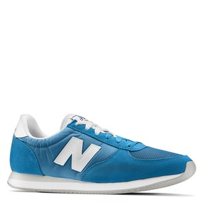 New Balance 220 new-balance, blu, 809-9320 - 13