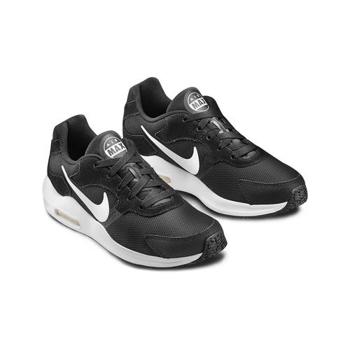 Nike Air Max Guile nike, nero, 509-6868 - 16