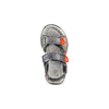 Sandali Shark mini-b, grigio, 261-2180 - 17