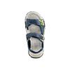 Sandali da bimbo mini-b, blu, 361-9239 - 17