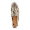 Mocassini con nappa bata-the-shoemaker, marrone, 853-3140 - 17