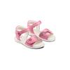 Sandali da bambina mini-b, rosa, 261-5144 - 16
