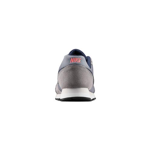 Nike MD Runner II nike, grigio, 403-2241 - 15