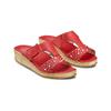Ciabatte Comfit bata-comfit, rosso, 574-5438 - 16