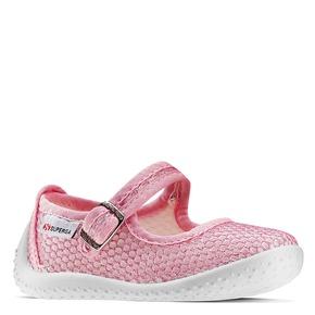 Sandali Superga superga, rosa, 269-5107 - 13
