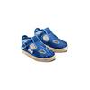 Sandali Superga superga, blu, 169-9139 - 16