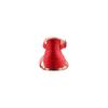 Sandali da donna insolia, rosso, 569-5277 - 15
