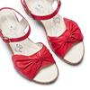Sandali con fiocco bata-touch-me, 664-0302 - 26