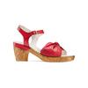 Sandali con fiocco bata-touch-me, 664-0302 - 13
