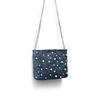 Tracolla elegante da donna bata, blu, 969-9279 - 17