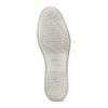Scarpe da barca bata, beige, 854-8142 - 19
