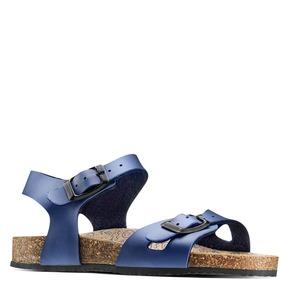 Sandali da bambino mini-b, blu, 361-9254 - 13