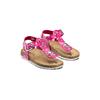 Sandali infradito mini-b, rosa, 261-5212 - 16