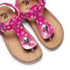 Sandali infradito mini-b, rosa, 261-5212 - 26