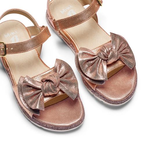 Sandali con fiocco mini-b, 361-5223 - 26