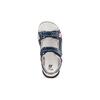 Sandali da bambino mini-b, blu, 263-9205 - 17