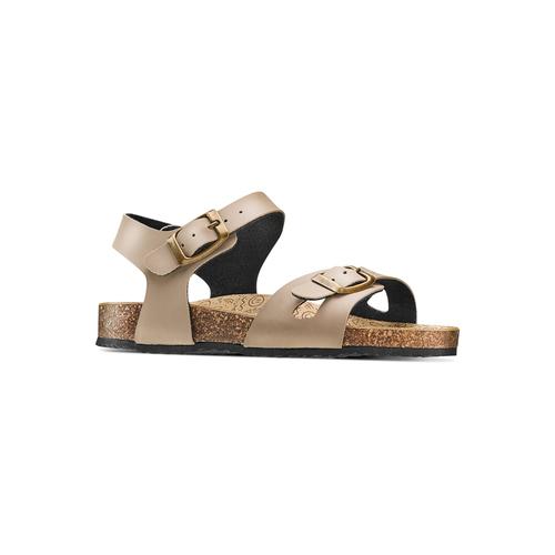 Sandali Mini B mini-b, beige, 361-3254 - 13