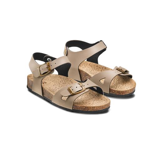 Sandali Mini B mini-b, beige, 361-3254 - 16