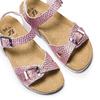 Sandali Mini B mini-b, rosa, 361-5250 - 26