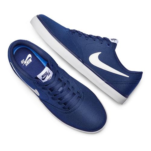 Nike SB Check Solar nike, blu, 889-9202 - 26