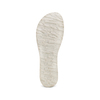 Sandali flati laminati bata, oro, 561-8356 - 19