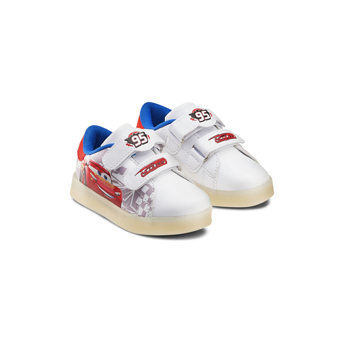 Sneakers Cars spiderman, bianco, 211-1179 - 16
