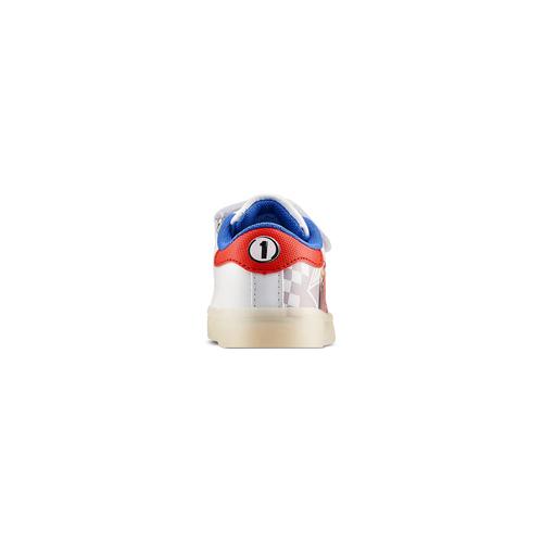Sneakers Cars spiderman, bianco, 211-1179 - 15