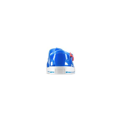 Sandali Spiderman spiderman, blu, 272-9157 - 15