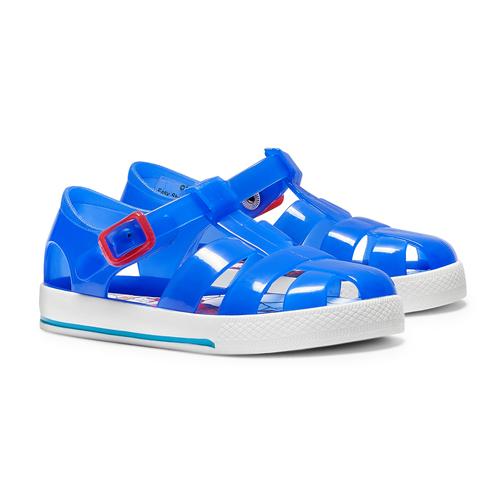Sandali Spiderman spiderman, blu, 272-9157 - 26