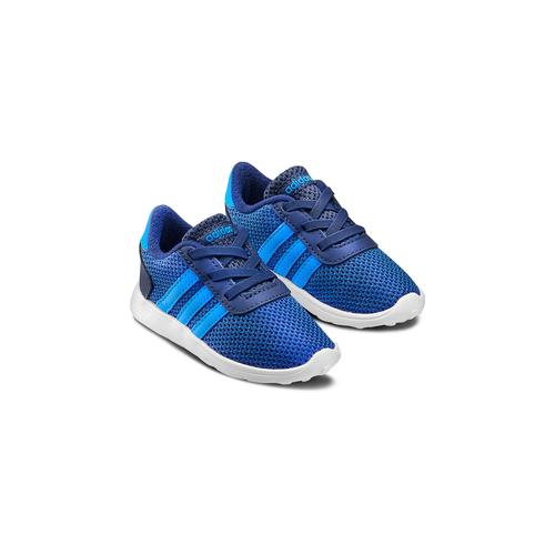 Adidas Lite Racer adidas, blu, 109-9288 - 16