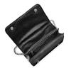 Handbag  bata, nero, 961-6253 - 16