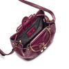 Handbag  bata, rosso, 961-5448 - 16