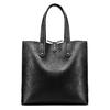 Handbag  bata, nero, 961-6242 - 26