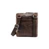 Handbag  bata, marrone, 964-4288 - 26
