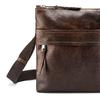 Handbag  bata, marrone, 964-4288 - 15