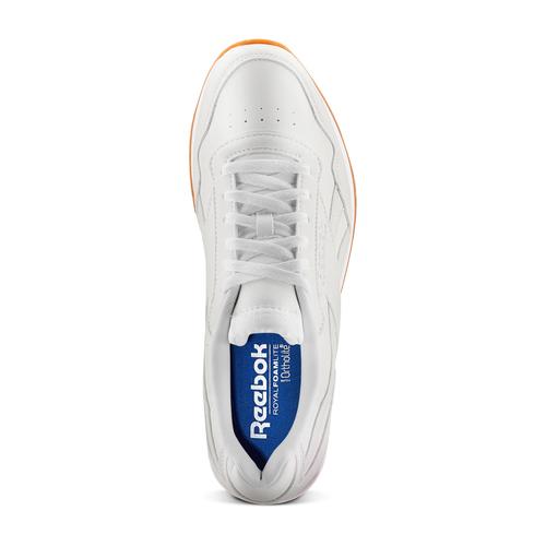 Sport shoe  reebok, bianco, 801-1147 - 17