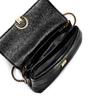 Handbag  bata, nero, 961-6239 - 16