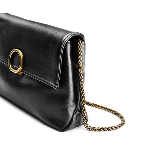 Handbag  bata, nero, 961-6239 - 15