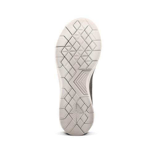 Sport shoe  skechers, grigio, 501-2103 - 19