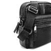 Handbag  bata, nero, 969-6227 - 15