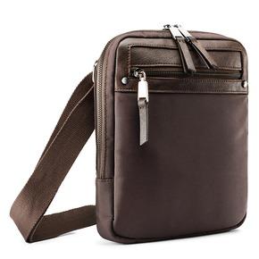 Handbag  bata, marrone, 969-4265 - 13