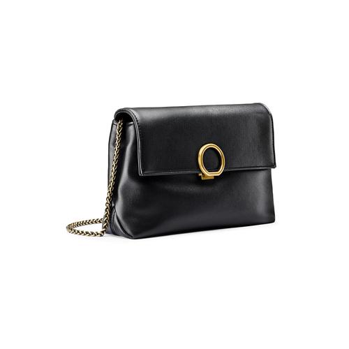 Handbag  bata, nero, 961-6239 - 13