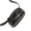 Handbag  bata, nero, 961-6245 - 16