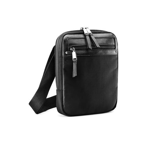 Handbag  bata, nero, 969-6265 - 13