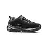 Sport shoe  skechers, nero, 501-6128 - 13