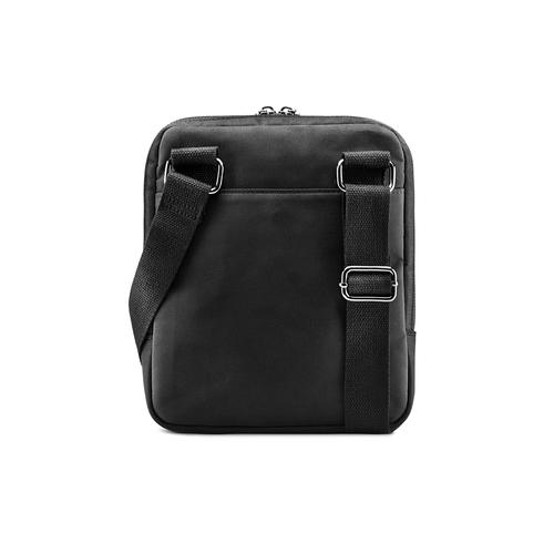 Handbag  bata, nero, 969-6265 - 26