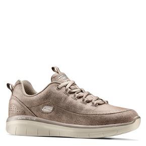 Sport shoe  skechers, beige, 501-8103 - 13