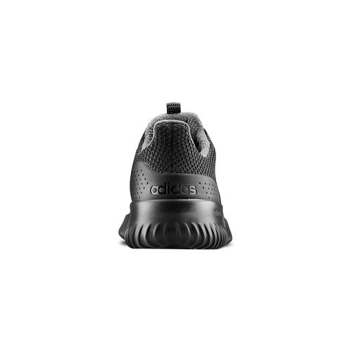 Sport shoe  adidas, nero, 809-6204 - 15