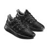 Sport shoe  adidas, nero, 809-6204 - 16