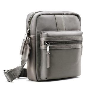 Handbag  bata, grigio, 969-2227 - 13